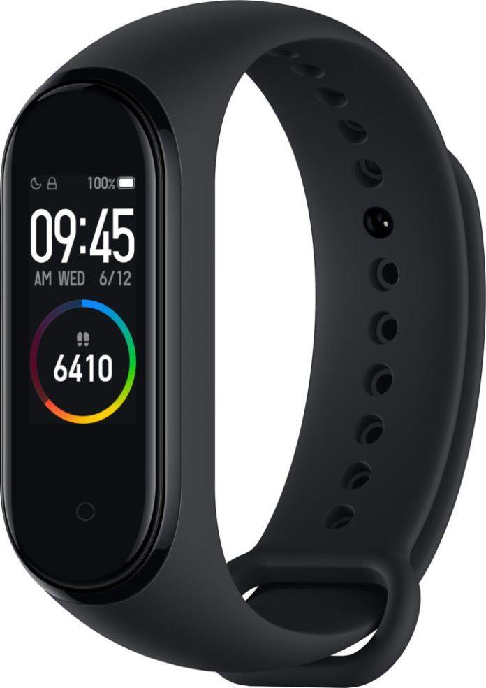Фитнес-браслет Realme конкурирует с Xiaomi Mi Band