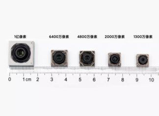 Xiaomi Mi CC9 Pro получит 108 Мп датчик