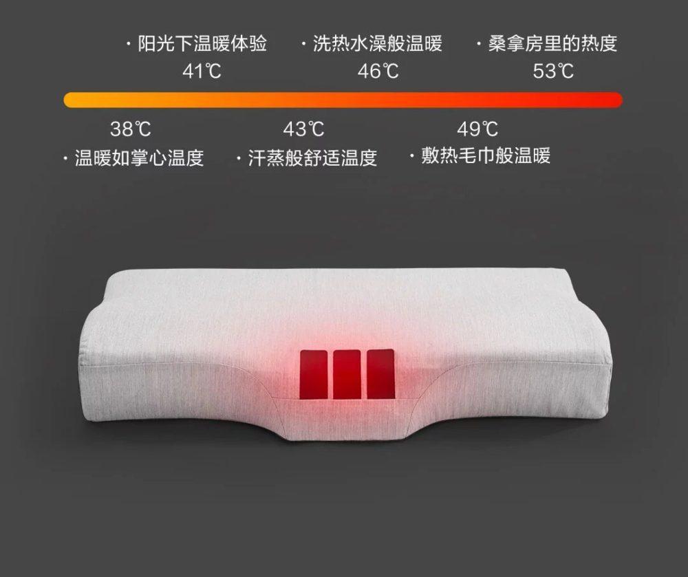 Умная подушка Xiaomi