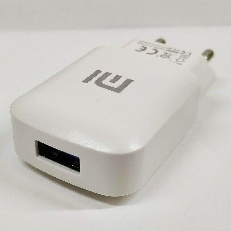 100-ваттная зарядка Xiaomi
