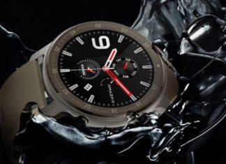 Часы Amazfit доступны со скидкой