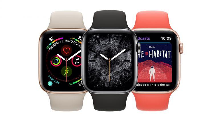 apple watch - аналитика за третий квартал 2019