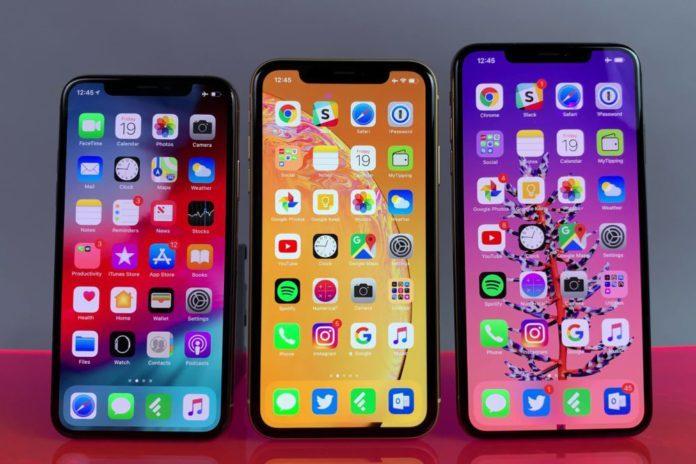 Apple запустила производство смартфонов iPhone в Индии