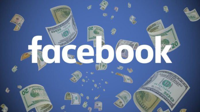 Facebook приложение Viewpoints позволит зарабатывать деньги пользователям соц сети