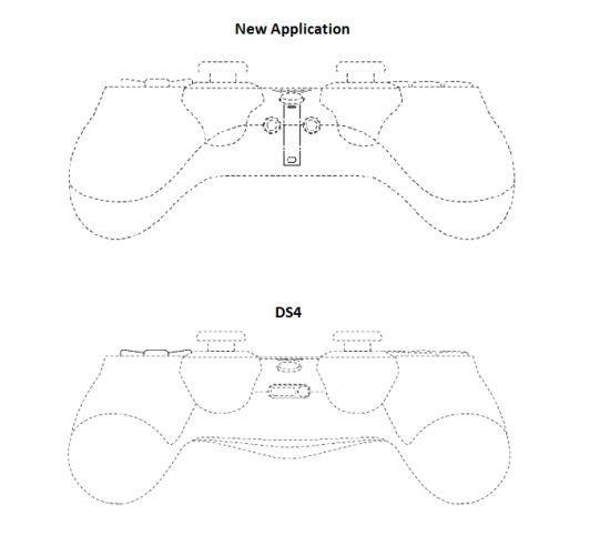 Геймпад для PS 5 и PS 4