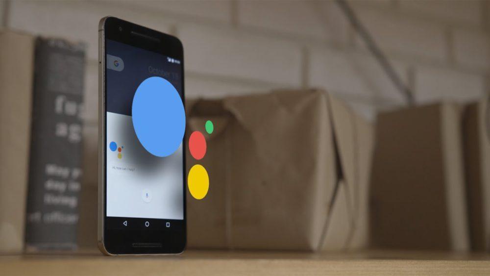 Google Assistant читает последние новости командой-Hey Google, play me the news