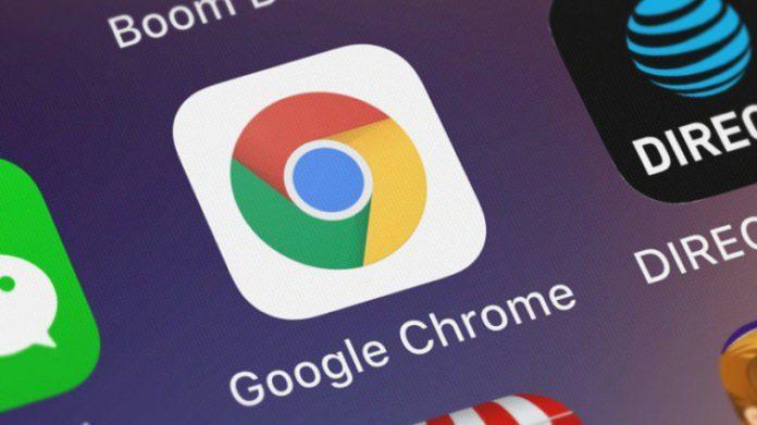 google chrome mobile новая функция