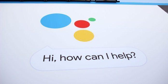 новая функция Умного помощника google assistant - свежие новости