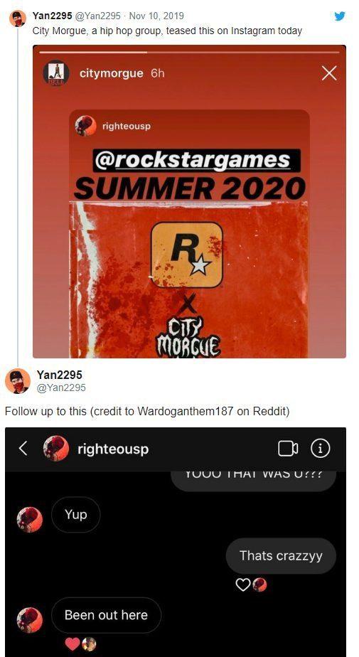 GTA 6 и дата ее релиза