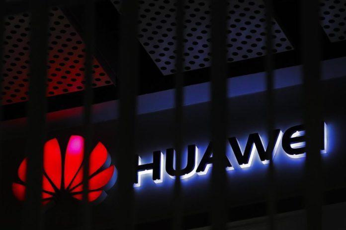 Huawei все еще под санкциями