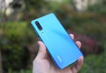 Huawei P40 появится на рынке раньше Huawei P30