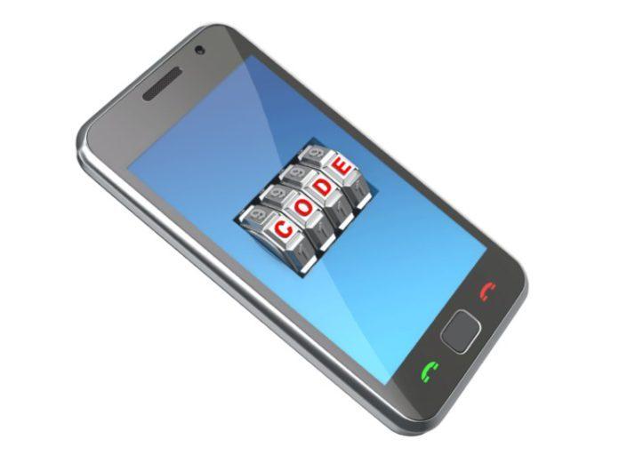 как цифровыми командами проверить на прослушку смартфон