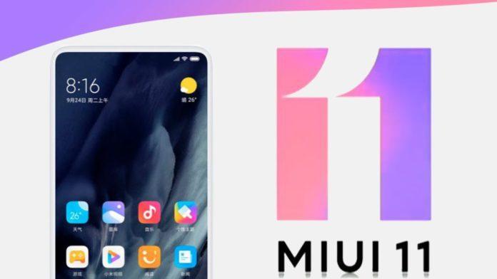 Стабильная MIUI 11 на Redmi 5 и 5A