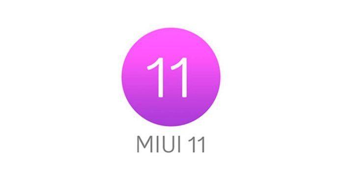 MIUI 11 доступна для Redmi Note 5