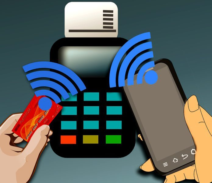 Андроид - взлом через NFC