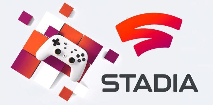облачный гейм-стриминг Google Stadia