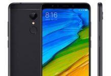 Redmi 5 Xiaomi получил MIUI 11