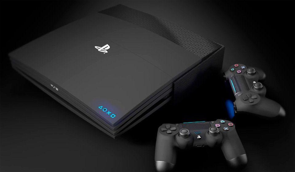playstation 5 выйдет в октябре по цене 499 долларов