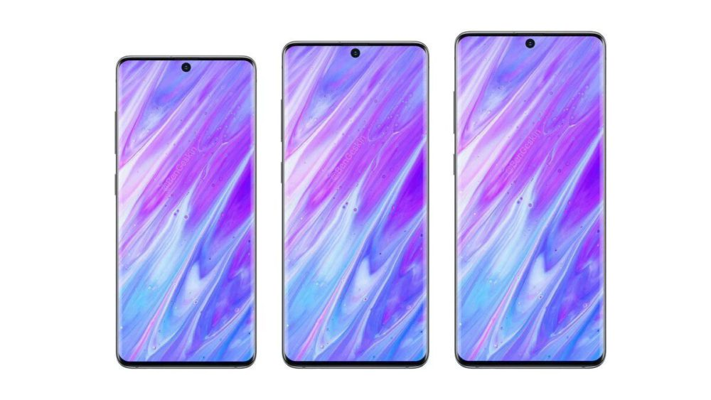 Samsung's flagships will be stripped of flat screens in 2020