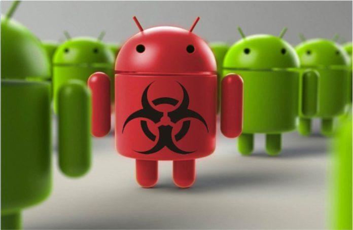 Приложение Quick Apps блокируется Play Protect