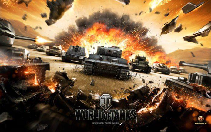 Оплата товаров World of Tanks в Wargaming с мобильного счета Vodafone