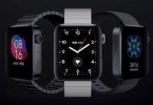 Недостатки Xiaomi Mi Watch