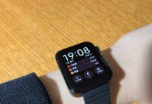 xiaomi mi watch работают юольше времени чем заявлено ранее