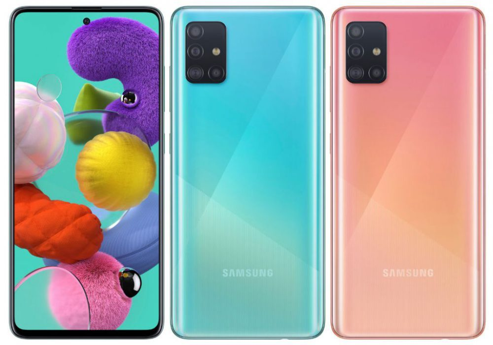 Чем новый Galaxy A51 завоюет мобильный рынок