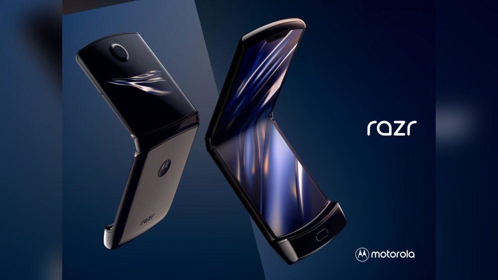 Motorola всерьез нацелилась на флагманский сегмент рынка