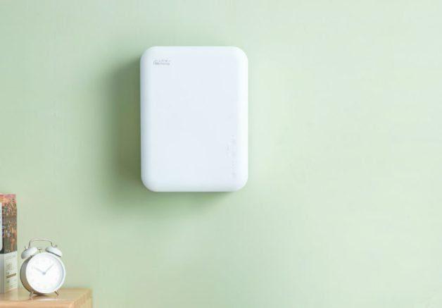 Xiaomi выпустила компактный настенный очиститель воздуха