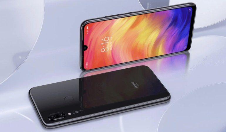Android 10 придет на все Redmi Note 7 в первом квартале 2020 года