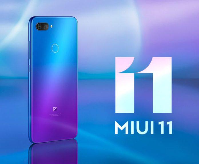 Android 10 скоро поступит на Mi 8 Lite и Mi Max 3