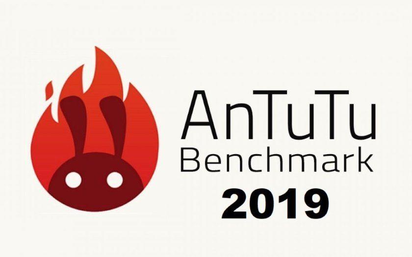 тест производительности новых смартфонов ноября 2019 в AnTuTu