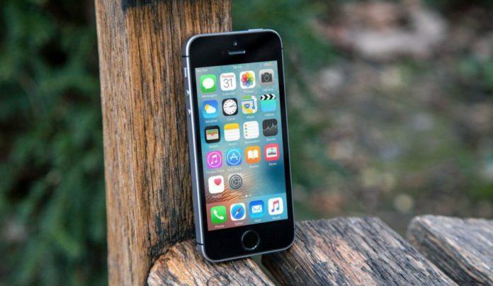 Apple выпустил обновление для старых смартфонов