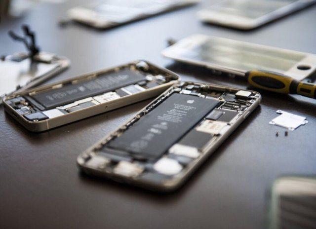 Бракованные iPhone тайванской сборки продают как новые на протяжении трех лет