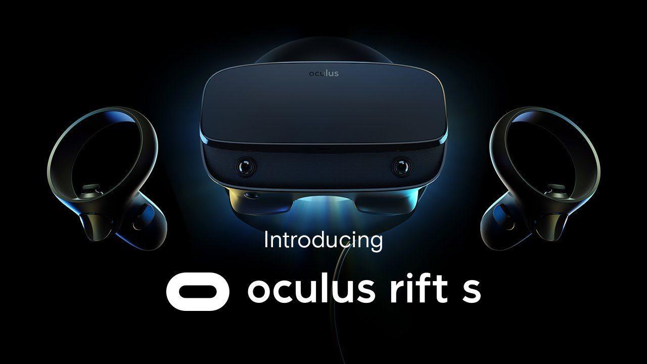 Facebook разрабатывает операционку для собственных гаджетов-VR-шлем Oculus