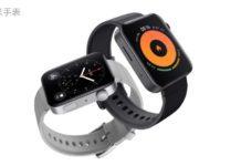 Глюки Xiaomi Mi Watch исправят в обновлениях 3-5 декабря