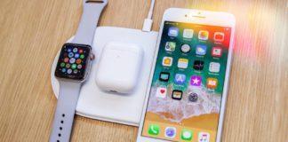 iPhone 2021 - никаких Type-C и других проводных подключений