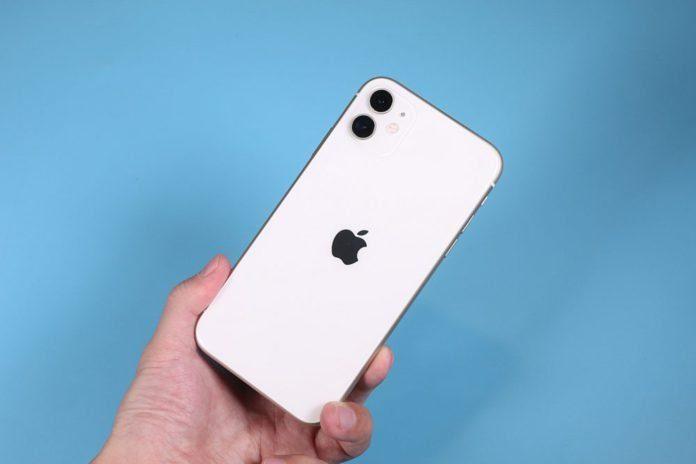 iPhone массово перерабатывают