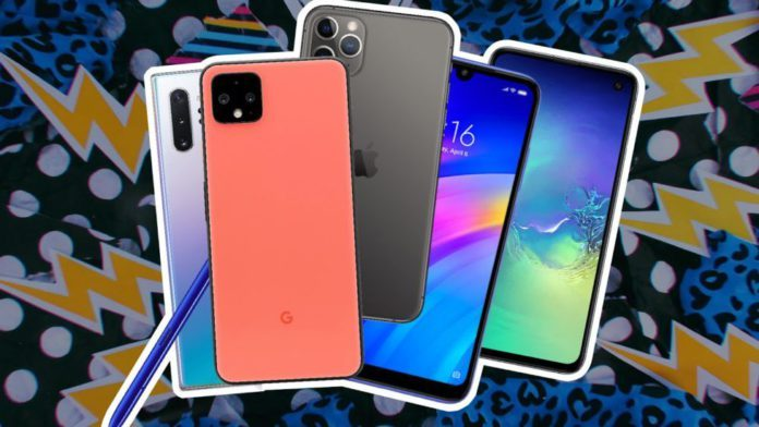 Какой из китайских смартфонов следует выбрать (цены)