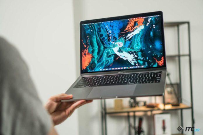 MacBook Pro снова не блещет надежностью-самопроизвольно выключается