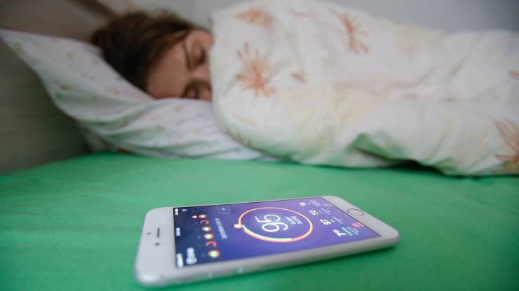 MIUI 11 «научили» контролировать качество сна