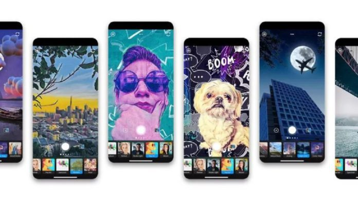 Мобильная фотошоп-камера Adobe доступна для тестирования