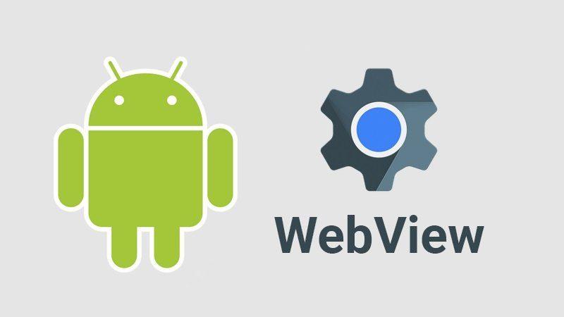 Мобильный браузер Chrome 79-версии люто глючит-WebView