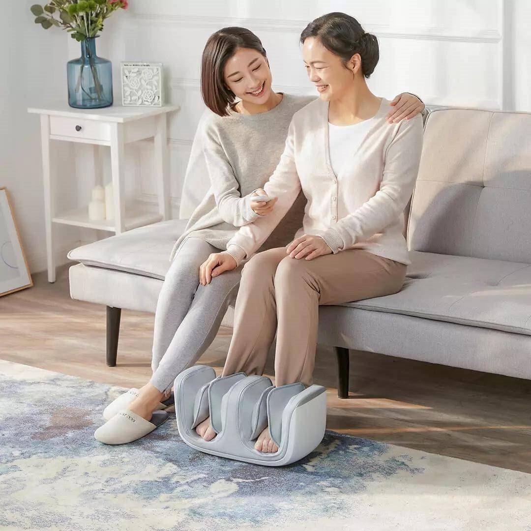 Новый массажер ног Xiaomi