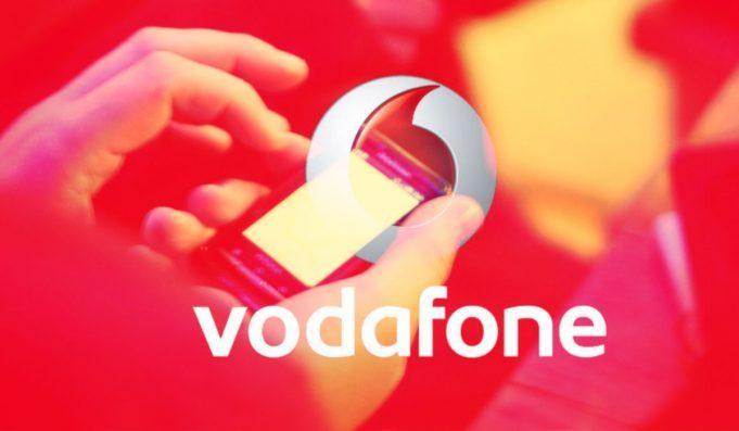 Низкие цены в тарифе социальный от Vodafone