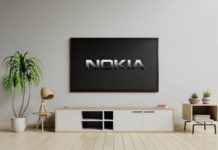Nokia выпустит смарт-телевизор стоимостью 587 долларов
