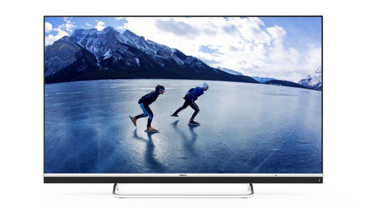 Nokia выпустит смарт-телевизор стоимостью 587 долларов в декабре