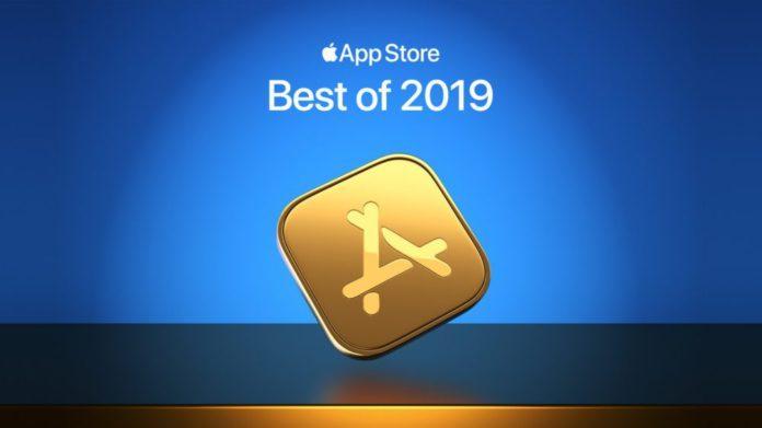 Официальный ТОП приложений и игр для Apple-устройств 2019