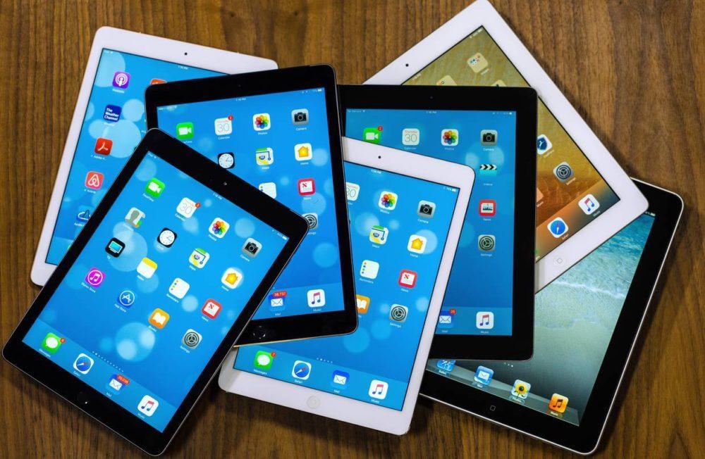 Официальный ТОП приложений и игр для Apple-устройств 2019 iPads